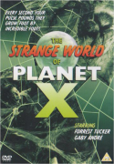 The Strange World Of Planet X