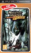 Monster Hunter: Freedom Unite (PSP Essentials)