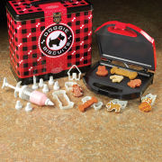 Nostalgia Electrics Doggie Biscuits Kit