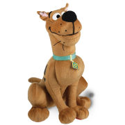 Scooby Doo - 12 Inch Magic Touch Scooby-Doo Plush