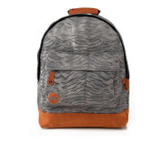 Mi-Pac Premiums Tiger Stripe Backpack - Grey