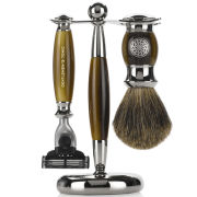 Gentlemen's Tonic Mayfair Set - Horn