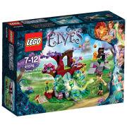 LEGO Elves: Farran and the Crystal Hollow (41076)