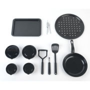 Swan 11 Piece Student Starter Set - Black