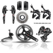 Campagnolo Super Record Groupset 39/53 - 2015