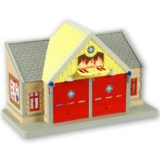 Fireman Sam: Playset with Figure