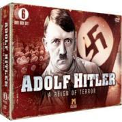 Adolf Hitler - A Reign Of Terror