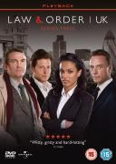 Law and Order: UK - Series 3