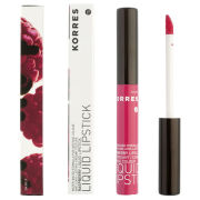 Korres Raspberry Lip Gloss - Fuchsia