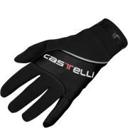 Castelli Super Nano Gloves - Black