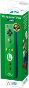 Limited Edition Wii U Remote Plus - Luigi