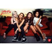Little Mix Salute - Maxi Poster - 61 x 91.5cm