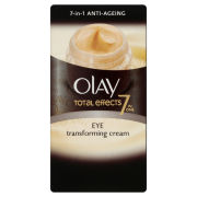Olay Total Effects Eye Transforming Cream (15ml)