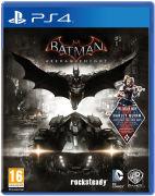Batman: Arkham Knight (Free Pre-order DLC)