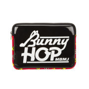 Marc by Marc Jacobs Coated Neoprene Bunny Hop Tablet Case - Black