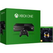 Xbox One Console - Includes Halo: Masterchief Edition
