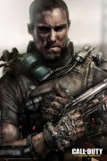 Call of Duty Advanced Warfare Soldier - Maxi Poster - 61 x 91.5cm