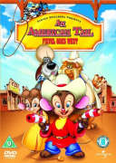 An American Tail 2: Fievel Goes West