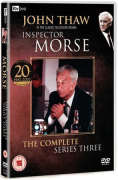 Inspector Morse - Series Three