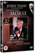 Inspector Morse - Series Three
