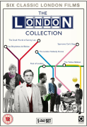The BBC London Film Collection (Box Set)