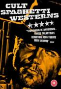 Cult Spaghetti Westerns Box Set