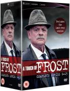 A Touch of Frost - Series 6-15