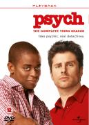Psych: Series 3