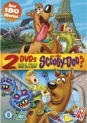 Whats New Scooby-Doo - Volumes 7-8