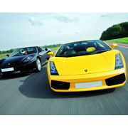 Double Supercar Driving Thrill - Week-round