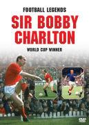 Football Legends: Bobby Charlton