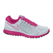 Nike Women's Lunar Forever 3 Running Shoes - Pure Platinum