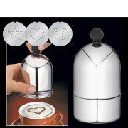 Cilio 201307 Coffee Decorating Dredger Sprinkler
