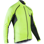Sugoi RS120 Convertible Jacket - Yellow