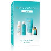 Moroccanoil Extra Volume Essentials Mini Box (Worth £36.30)
