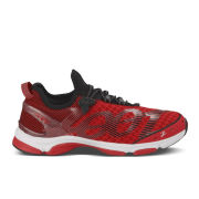 Zoot Men's Tempo 6.0 Running Shoes - Red/Black/White