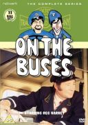 On Buses - Complete Serie [Repackaged] [11DVD]