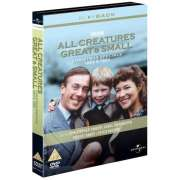 All Creatures Great and Small - Kerstspecials