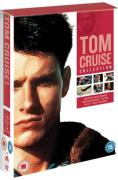 Tom Cruise Collection - Collateral/Days Of Thunder/Top Gun