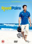 Royal Pains: Season 1
