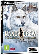 Nancy Drew - The White Wolf of Icicle Creek