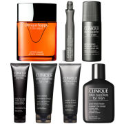 Clinique Complete Grooming Range (Bundle)