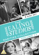 The Ealing Studios Rarities Collection - Volume 11