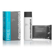 Dermalogica Special Cleansing Gel (250ml) with Free 10pk Wipes