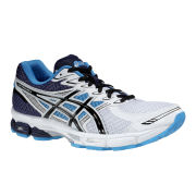 Asics Men's Gel-Phoenix 6 Trainers - White/Onyx/Medieval Blue
