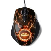 SteelSeries World of Warcraft: Legendary MMO Gaming Mouse