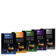 Dualit NX Coffee Capsules (Mixed 50 Pack)