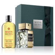 Molton Brown The Classics (Worth £93)