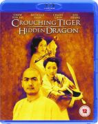 Crouching Tiger, Hidden Dragon - Speciale Editie