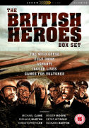 British Heroes Box Set